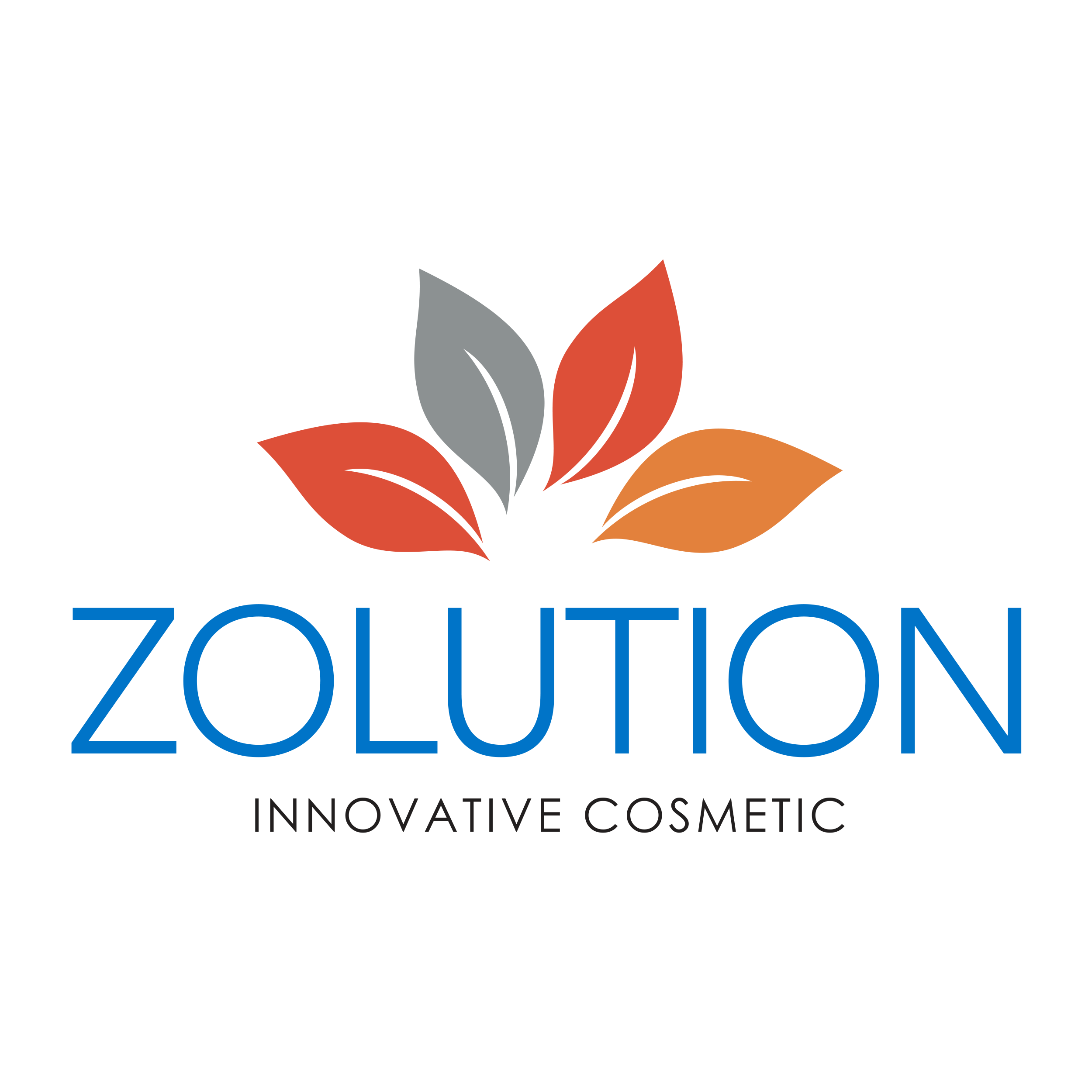 Zolution Cosmetic